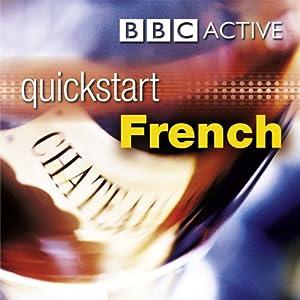 Quickstart French Audiobook