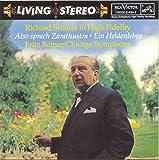 Richard Strauss : Ainsi parlait Zarathoustra - Une vie de héros