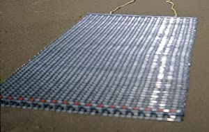 Buy Baseball Infield Drag Mat by Pacific Athletic Supply