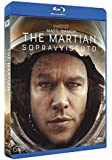 the martian - sopravvissuto (blu ray) BluRay Italian Import