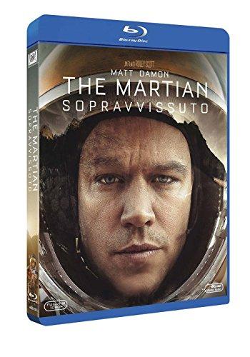 Sopravvissuto   The Martian PDF