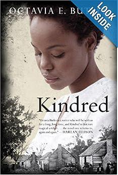 Kindred ebook