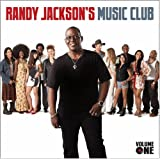 Randy Jackson's Music Club, Volume 1 ~ Randy Jackson