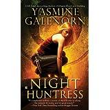 Night Huntress (Otherworld Series Book 5) ~ Yasmine Galenorn