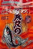 Taro Thai Fish Snack B-B-Q Flavor 48g Jumbo Size