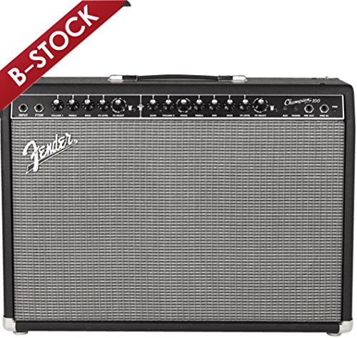 Fender Champion 100 Combo Guitar Amp B-STOCK