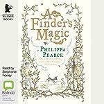 A Finder's Magic | Philippa Pearce