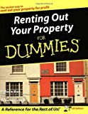 img - for Renting Out Your Property for Dummies UK Edition by Melanie Bien (2003-09-16) book / textbook / text book