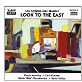 LOS ANGELES JAZZ QUARTET: Look to the East