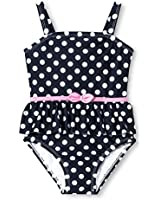 Just One You by Carter's Little Girls' One Piece Swimsuit - Polka Dot