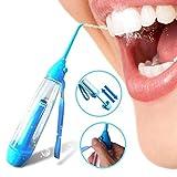Bshine Tragbare Munddusche Mundpflege Zahnreinigung Druckluft