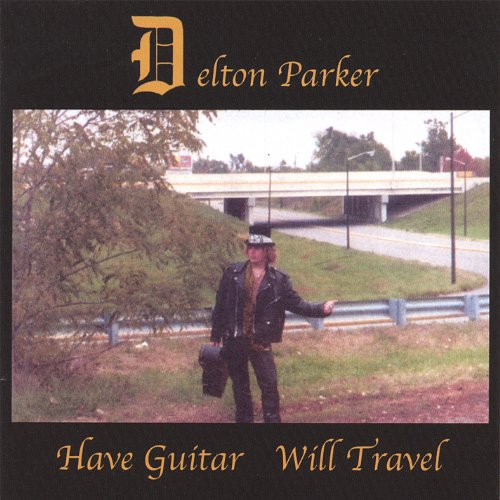 Have Guitar Will Travel front-996999