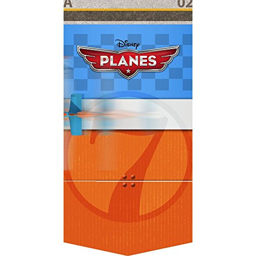 Disney Planes Party Printed Plastic Tablecover - 1