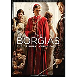 The Borgias: The First Season