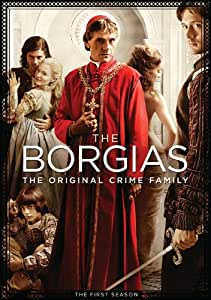 The Borgias: Season 1