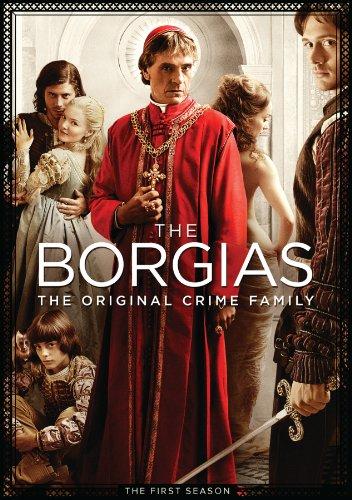 Borgias: The First Season [DVD] [Import]