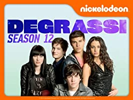 Degrassi: The Next Generation Season 12