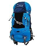 アコンカグア Cordoba コルドバ 35L (BLUE ブルー)/リュックサック/バックパック/海外旅行/登山/キャンプ/ハイキング …