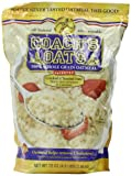 Coachs Oats 100% Whole Grain Oatmeal (4.5 lbs)