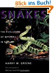 Snakes: The Evolution of Mystery in N...