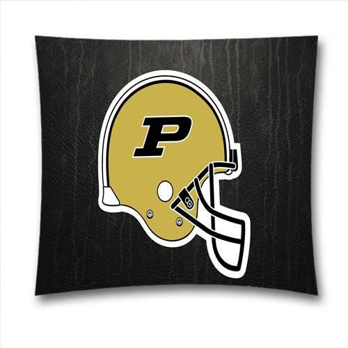 Purdue Pillowcase Purdue Boilermakers Pillowcase Purdue