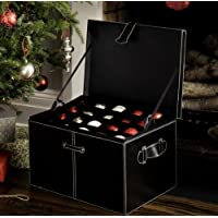 Keepsake Ornament Storage Chest