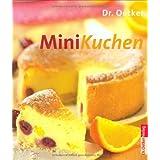 """Minikuchenvon """"Dr. Oetker"""""""