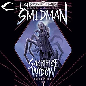 Sacrifice of the Widow Audiobook