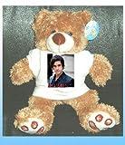 RAMIN KARIMLOO TEDDY BEAR
