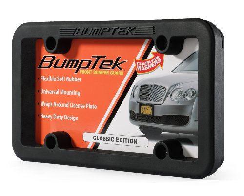 Automotive Exterior Accessories Bumptek Classic Edition