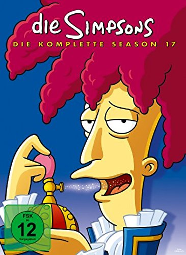 the-simpsons-die-komplette-season-17-collectors-edition-4-dvds
