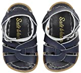 Salt-Water The Original Sandal - Blue/Navy-4