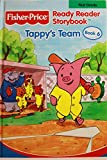 img - for Tappy's Team - Fisher Price Ready Reader Storybook, Book 6 (First Grade) book / textbook / text book