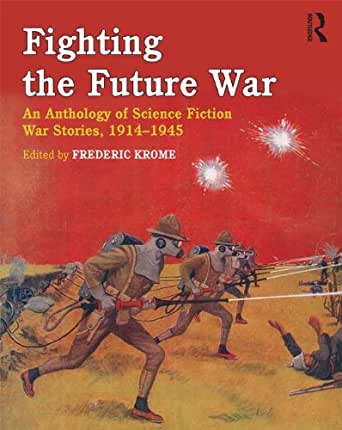 1914 in science fiction