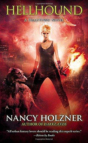 Image of Hellhound (A Deadtown Novel)