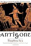 Antigone (Greek Tragedy in New Translations)