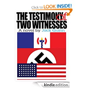 The Testimony of Two Witnesses
