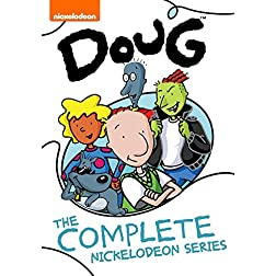 Doug: The Complete Nickelodeon Series