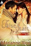 False Start (McKay-Tucker Men Book 1) (English Edition)