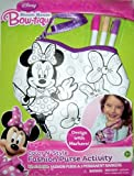 Disney Minnie Mouse Color N Style Tote