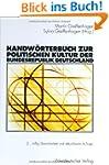 Handw�rterbuch zur politischen Kultur...