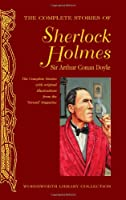 Complete Sherlock Holmes (Wordsworth Library Collection)