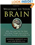 Welcome to Your Brain: Why You Lose Your Car Keys but Never Forget How to Drive and Other Puzzles of Everyday Life