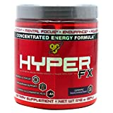 BSN Hyper-FX Grape -- 11.42 oz