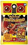 オレカバトルモンスターシールコレクション 20個入 BOX (食玩・クッキー)