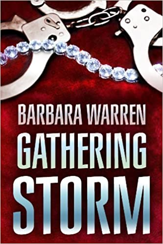 Christian Suspense: The Gathering Storm: The truth can set you free. It can also kill you. (Christian Mystery & Suspense)