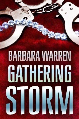 The Gathering Storm: The truth can set you free. It can also kill you. | A Thriller Suspense, Women Sleuth, Murder Mystery (Suspense Thriller)