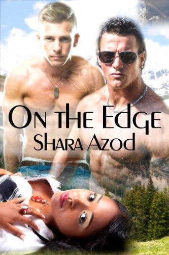 On The Edge (Knife'S Edge Book 1)