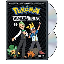 Pokémon Black & White Set 3