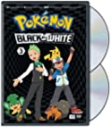 Pokemon: Black & White Set 3 (ep.25-36)